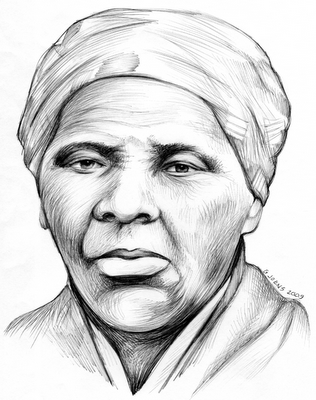 ,Harriet Tubman was wanted dead or alive for $40,000. Harrit Tubman ...